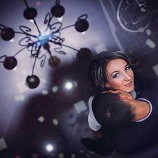 Wedding photographer Tatyana Bezobrazova (titana). Photo of 21.11.2014