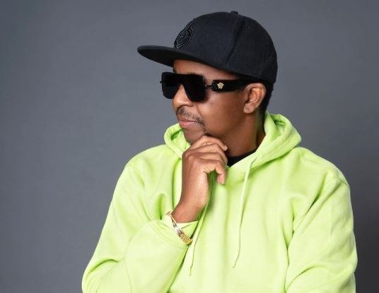 Veteran DJ Oskido says minding your business is the key to creative success.