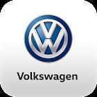 Volkswagen Service app icon