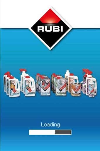 RUBI Chemical - Smartphone