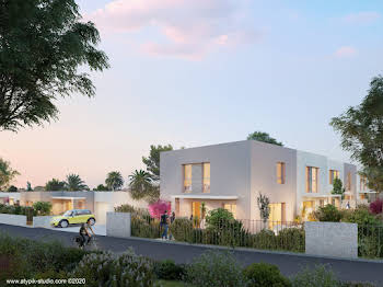 Villa 3 pièces 65 m2