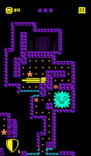 Tomb of the Mask Screenshot