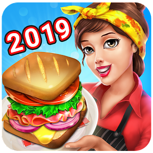 Food Truck Chef™: Cooking Game 1.5.7 APK MOD