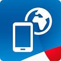 Swisscom Roaming Guide icon