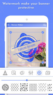 Banner Maker - Create Thumbnails, Posters, Covers for PC