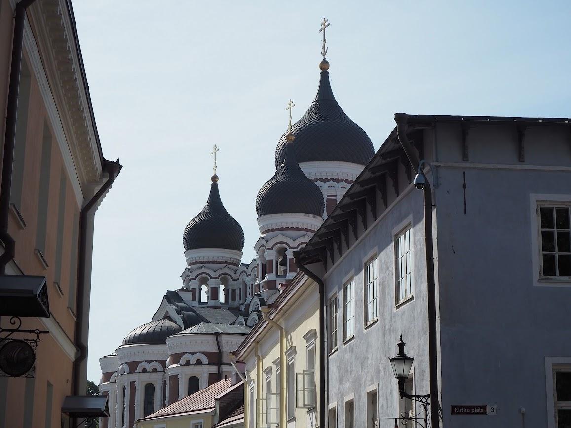 consejos viaje capitales bálticas