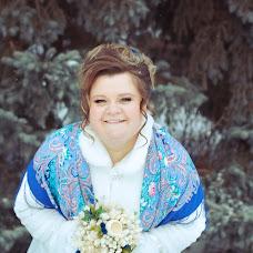 Wedding photographer Evgeniya Ushakova (confoto). Photo of 06.02.2015