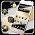 Elegant Gold Black Theme file APK for Gaming PC/PS3/PS4 Smart TV