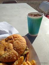 Photo: Randy's Hamburgers, Stone Cabin, AZ