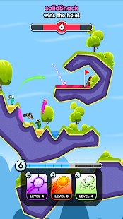 Golf Blitz Screenshot