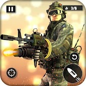 Assassination - Commando Mission Android APK Download Free By MyMu Inc