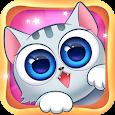 Virtual Cat - Cute Kitty