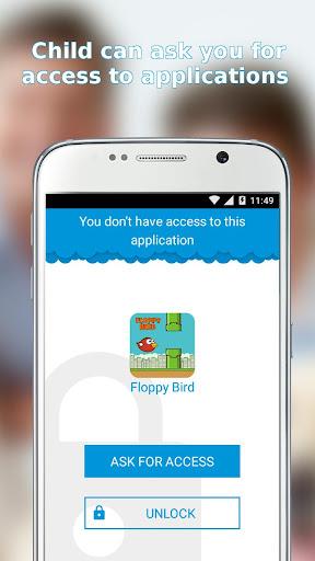 SafeKiddo Parental Control  screenshots 6