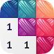Cross Stitch Club —Coloring by Number