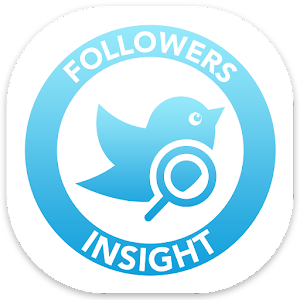 Followers Insight for Twitter for PC