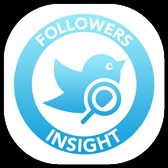 Followers Insight for Twitter
