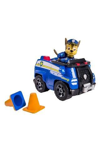 Dog Ryder Toy