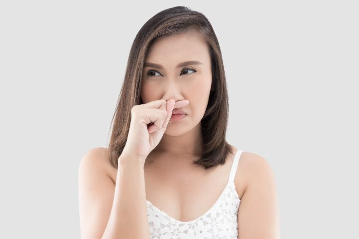 Body Odor During Pregnancy and Its Remedies
