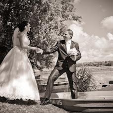 Wedding photographer Egor Tretyakov (Gorrex). Photo of 27.08.2014