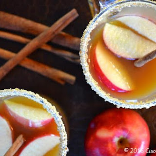 Thanksgiving Cider