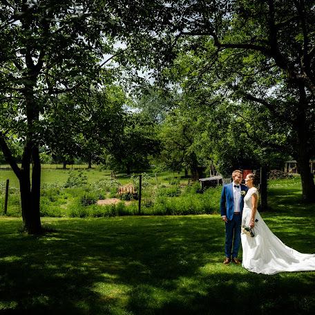 Wedding photographer Wouter De moor (demoormuller). Photo of 08.12.2017