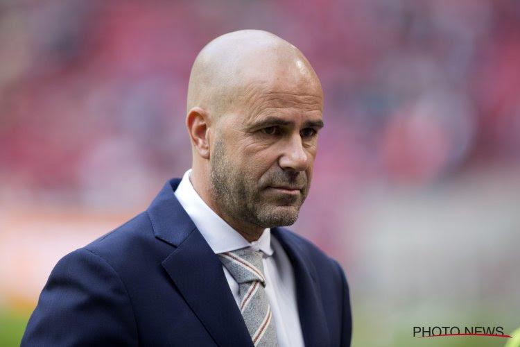 """L'entraîneur de l'Ajax à moitié content : """"On ne s'est pas facilité la tâche"""""""