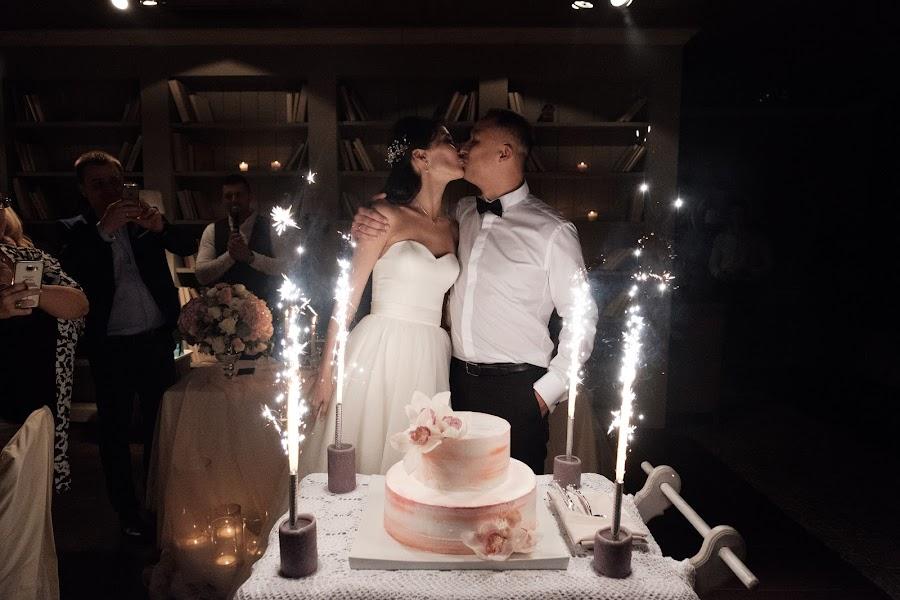 Vestuvių fotografas Pavel Salnikov (pavelsalnikov). Nuotrauka 12.09.2017