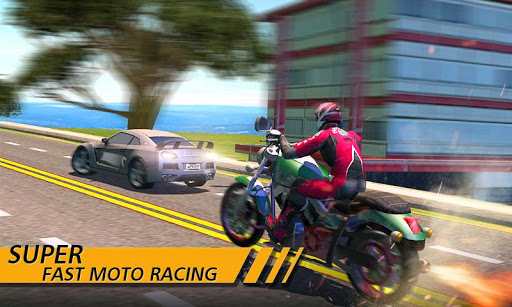 Moto Rider 1.2.1 screenshots 3