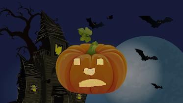 Carve a Pumpkin for Halloween! - screenshot thumbnail 05