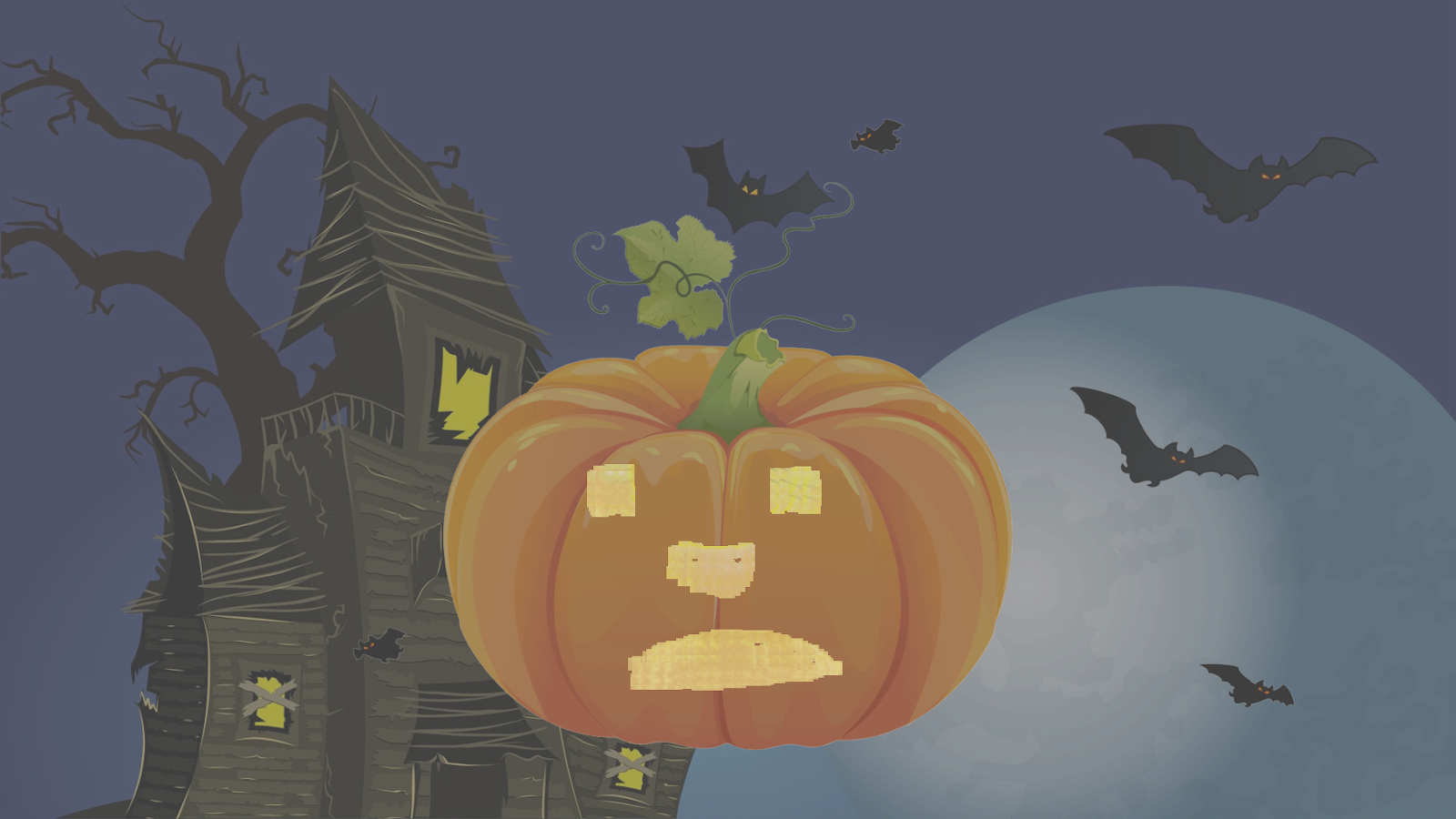 Carve a Pumpkin for Halloween!- screenshot