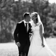 Wedding photographer Sergey Volkov (volkway). Photo of 29.07.2017
