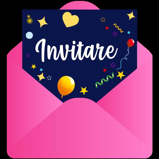 Crea Inviti di Compleanno Feste e Biglietti Auguri