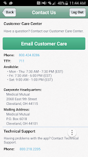 MedMutual- screenshot thumbnail