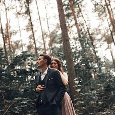 Wedding photographer Kirill Averyanov (kirillaveryanov). Photo of 08.08.2018