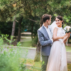Wedding photographer Anna Rybalkina (arybalkina). Photo of 20.09.2017