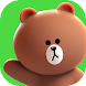 LINE FRIENDS - キャラクター/壁紙/ GIF画像 - Androidアプリ