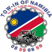 Tow-In Of Namibia