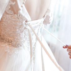 Wedding photographer Alina Knyazeva (AlinaIgorevna). Photo of 24.08.2017