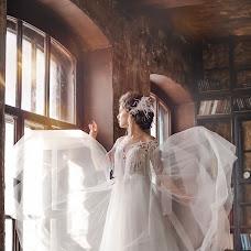 Wedding photographer Elena Timoschenko (photowedfamily). Photo of 07.04.2018