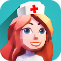 Idle Hospital Tycoon - Director Life Sim icon