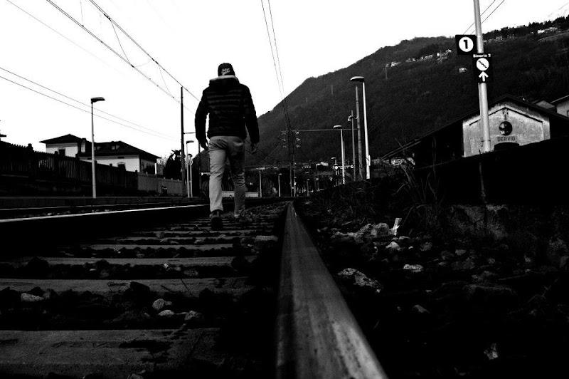 L'ultimo treno è andato di kwadzo