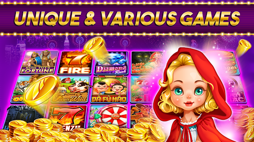 Casino Frenzy - Free Slots screenshot 7
