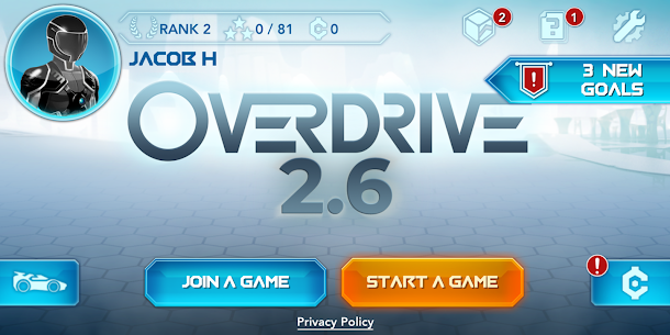 Overdrive 2.6 Relaunched by Digital Dream Labs 1