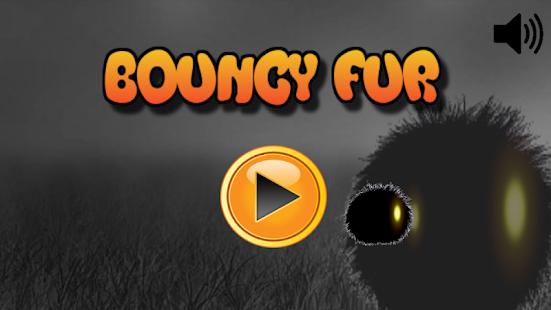 Bouncy Fur - náhled