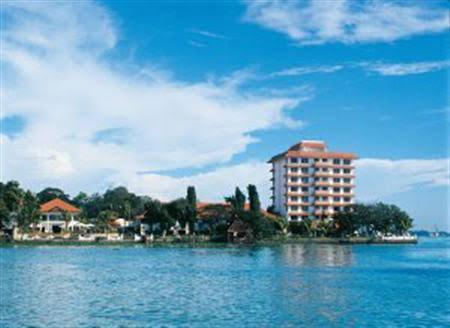 Taj Malabar Resort and Spa, Cochin