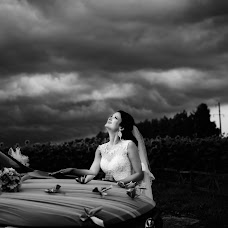 Wedding photographer Aleksey Kurochkin (akurochkin). Photo of 19.08.2017