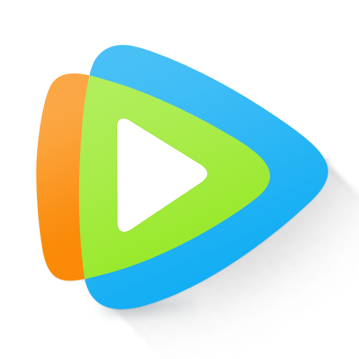 腾讯视频 (For 手机) 遊戲 App LOGO-硬是要APP