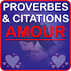 Phrases Et Citations Amour for PC-Windows 7,8,10 and Mac