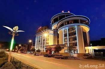 Jindu Hotel Zhangjiajie