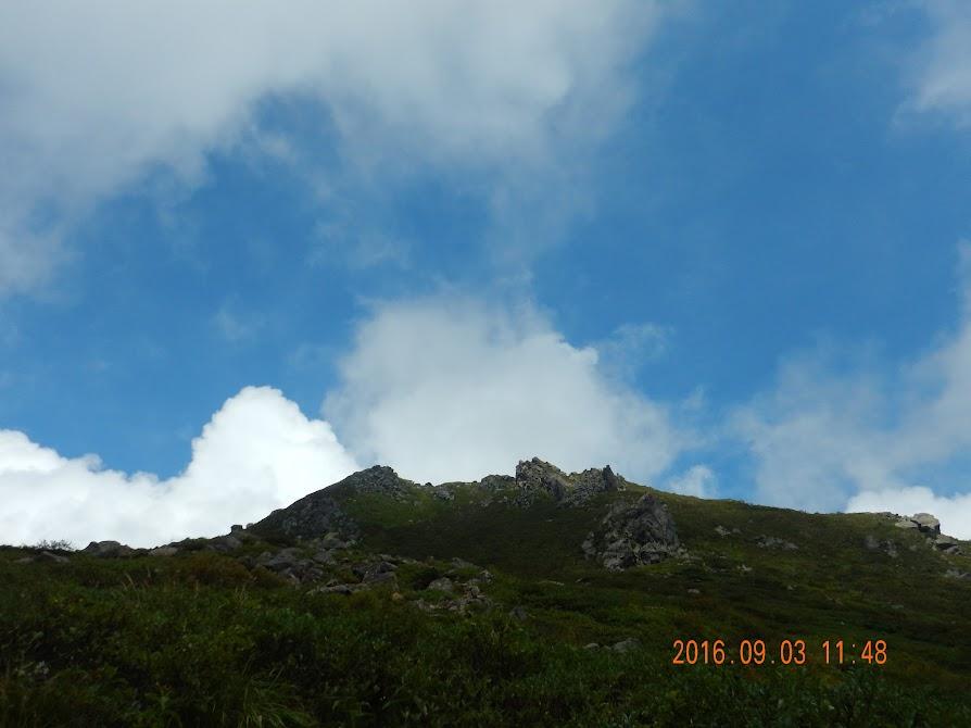 Mt. Iwaki thumbnails No.8